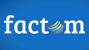 Factom ICO